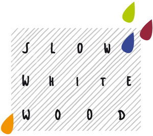 Slow White Wood