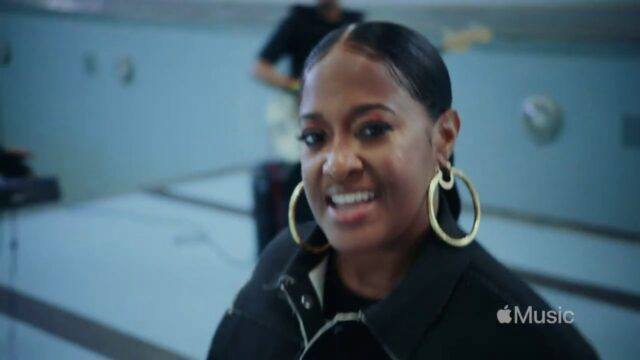 Rapsody – Rap Life Live at Howard University
