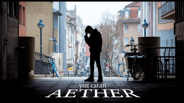 Thumbnail for the music video Aether by Yuz Catan