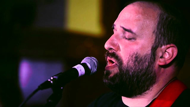 David Bazan und Passenger String Quartet – Strange Negotiations