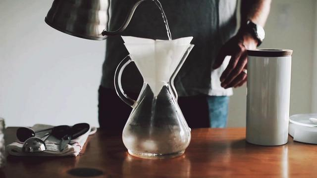 hufort - A Chemex Method - Vimeo