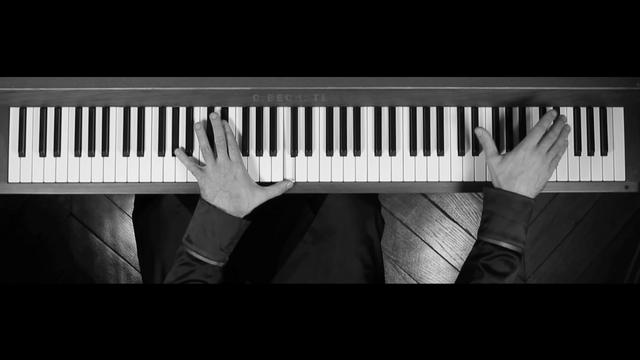 Othello by Chilly Gonzales