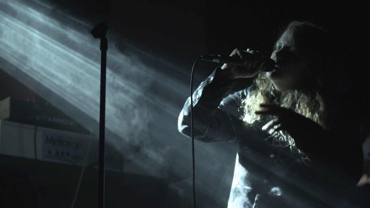 Kate Tempest, Live in Berlin