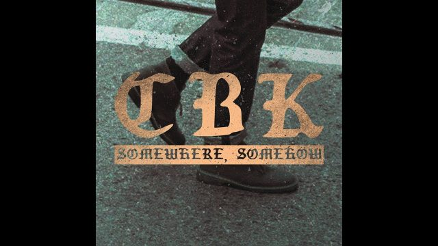 Comeback Kid – Somewhere, Somehow