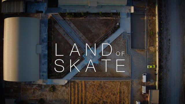The Land of Skate